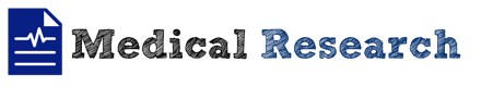 Medical Research Logo